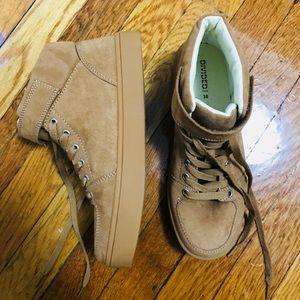 Women's Hightop Sneakers